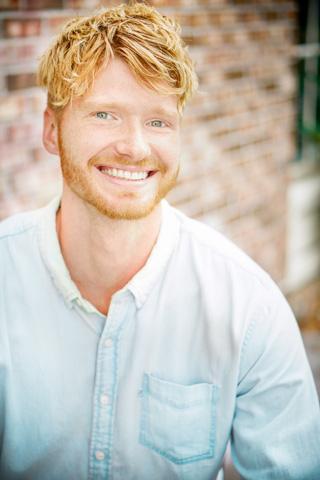 Brendan Parker