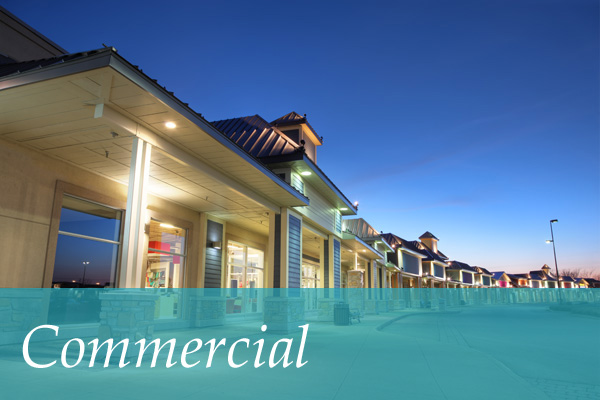 Commercial real estate for sale and lease