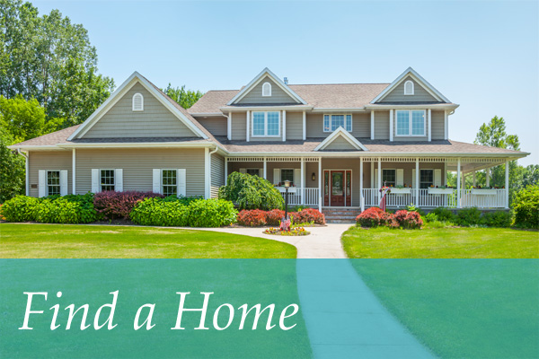 Find a home in Northwest Florida along the Panhandle