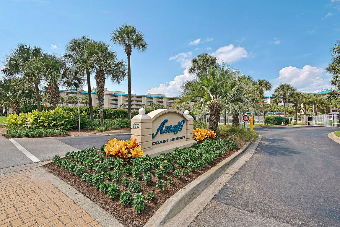 MLS# 856420 778 Scenic Gulf Drive Miramar Beach, FL