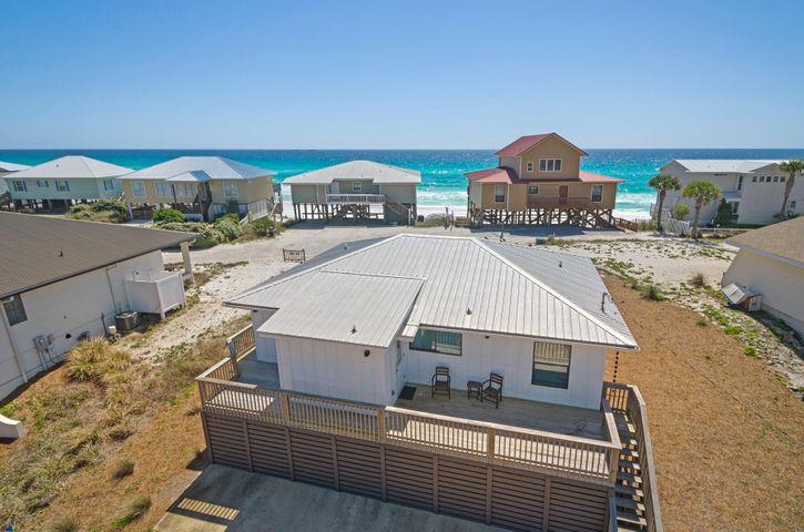 MLS# 876252 5873 County Hwy 30A  Santa Rosa Beach, FL